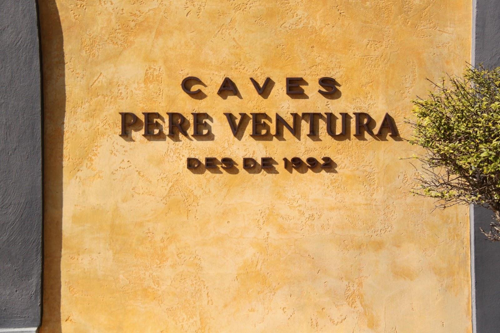 El regalo especial, cava Pere Ventura