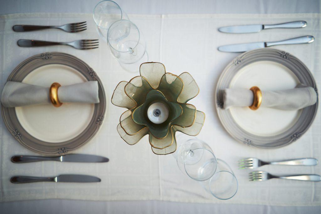 Pau Claris 190: the best romantic restaurant in Barcelona