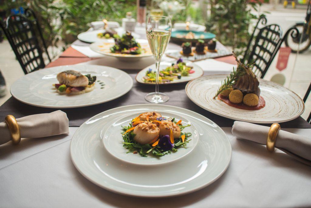 Pau Claris 190 Restaurant gets the Best Fine Dining Restaurant 2019 Award